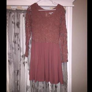 Charlotte Russe Dresses - Pink dress